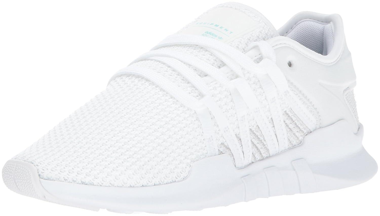 adidas Originals Women's EQT Racing Adv W Sneaker B01MY0HR2L 6.5 B(M) US|White/White/Grey One