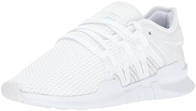Adidas Course Eqt Adv W Course Schoenen Blanc / Blanc / Gris LHqfquHk