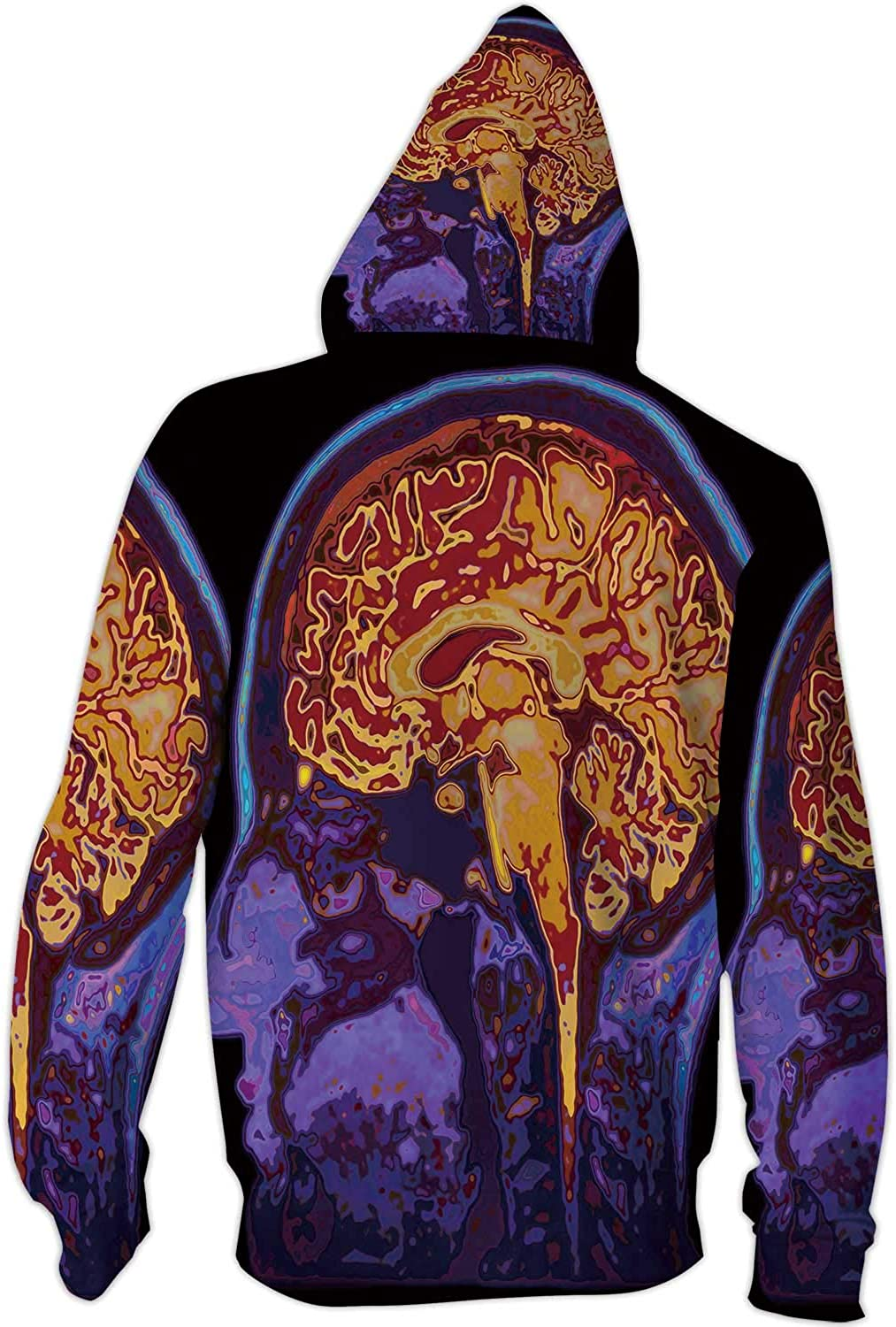 Illustration Father,Men//Womens Warm Outerwear Jackets and Hoodies Playing S C COABALLA Father and Son