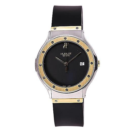 Hublot Mdm cuarzo Mens Reloj 1525.2 (Certificado) de segunda mano: Hublot: Amazon.es: Relojes