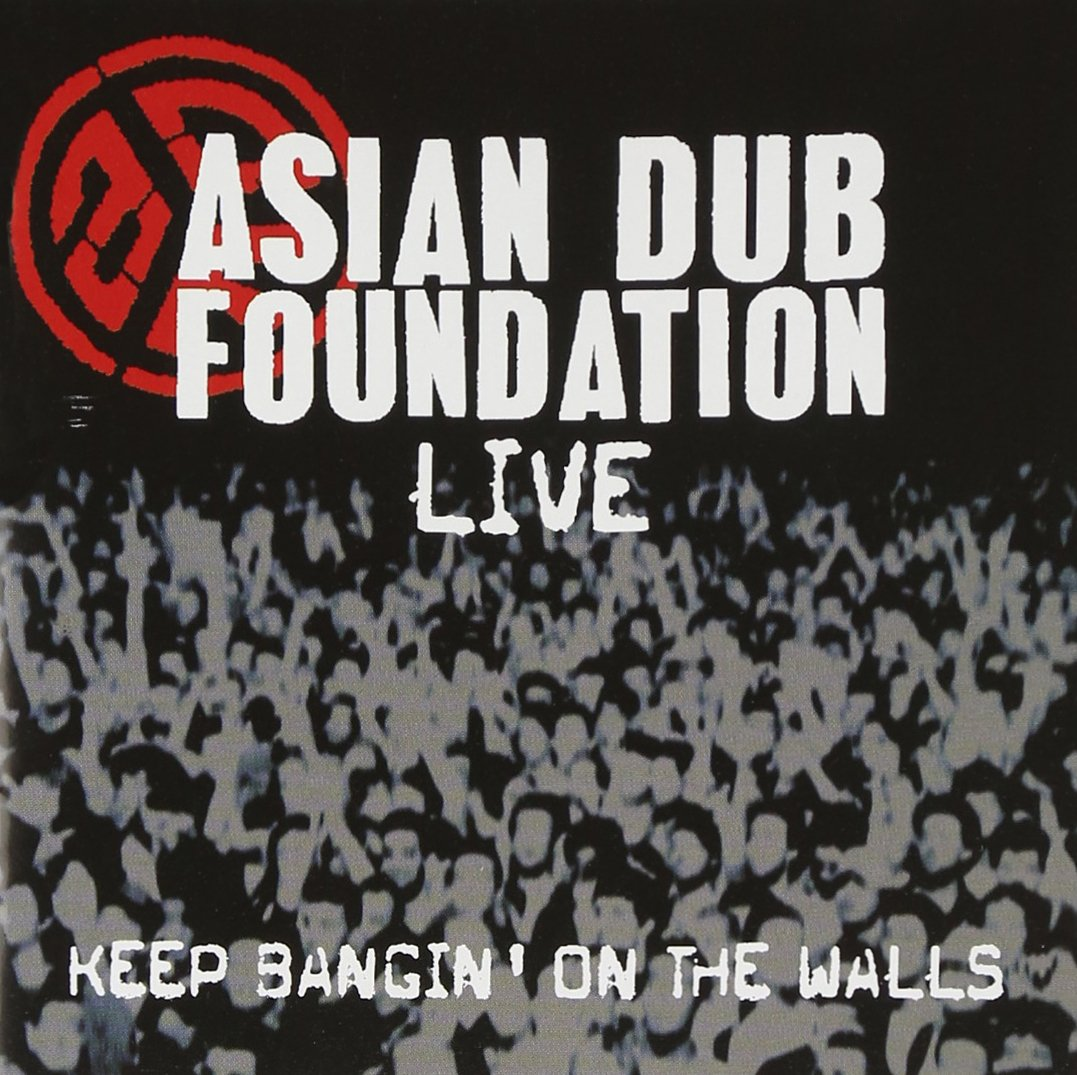 Keep Bangin' on the Walls