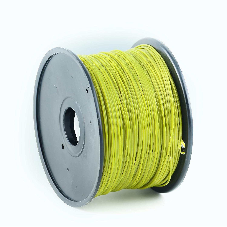 PLA 3.00mm filamento de impresora 3D de calidad premium (1kg ...
