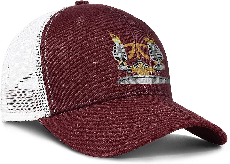Unisex Fnatic Fits Cowboy Hat Superlite Gas Cap Snapback Hat