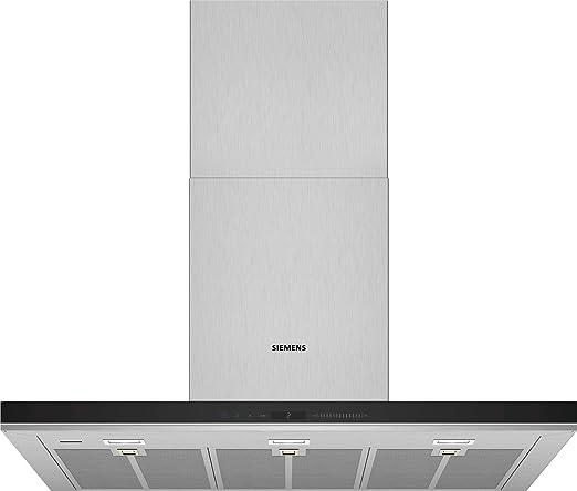 Siemens iQ700 LC91BUV50 - Campana (920 m³/h, Canalizado/Recirculación, A, A, B, 64 dB): Amazon.es: Hogar