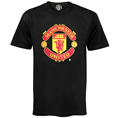 Amazon.com: Manchester United Football Club Official Soccer Gift ...