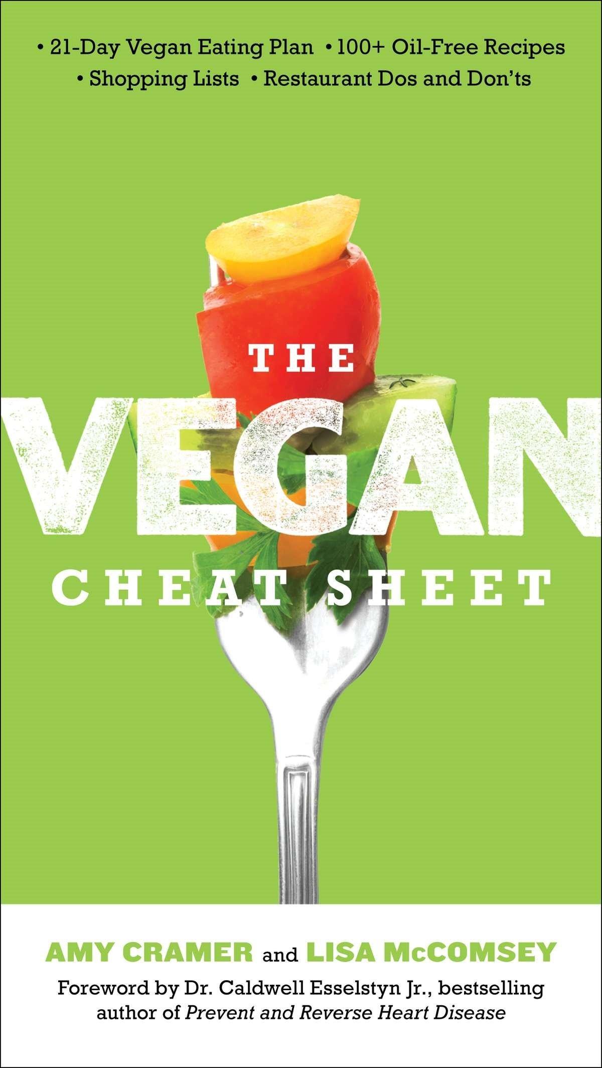 Vegan Cheat Sheet Take Everywhere Plant based product image