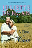 A Time to Care: A Christian Romance