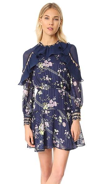 نتيجة بحث الصور عن Talulah Coco Long Sleeve Dress