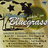 Fantastic Pickin on Series Bluegrass 2