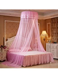Pink Princess Dome Girls Fantasy Bed ...