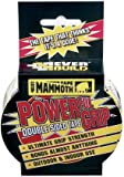 Everbuild Mammoth Powerful Grip Tape - Re-enforced double-sided tape - 12mm x 2.5m - Clear
