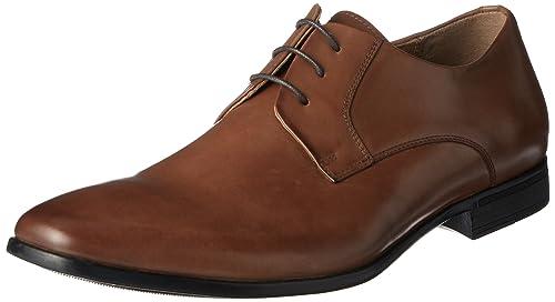 Mens Bull-Etin Slip-On Loafer, Cognac, 8 M US Kenneth Cole Reaction