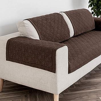 DFamily Lujo Cubre para Silla Fundas de Sofa Protector de ...