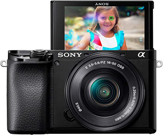 Sony ILCE6100L/B product image 5