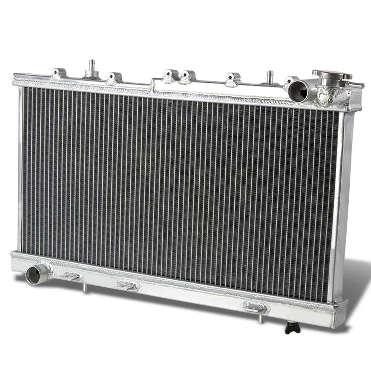 Amazon.com: For Nissan Sentra SE/SE-R Full Aluminum 2-Row Racing Radiator - B13  B14 2.0L SR20: Automotive