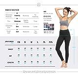 Queenie Ke Women Power Flex Yoga Pants Workout