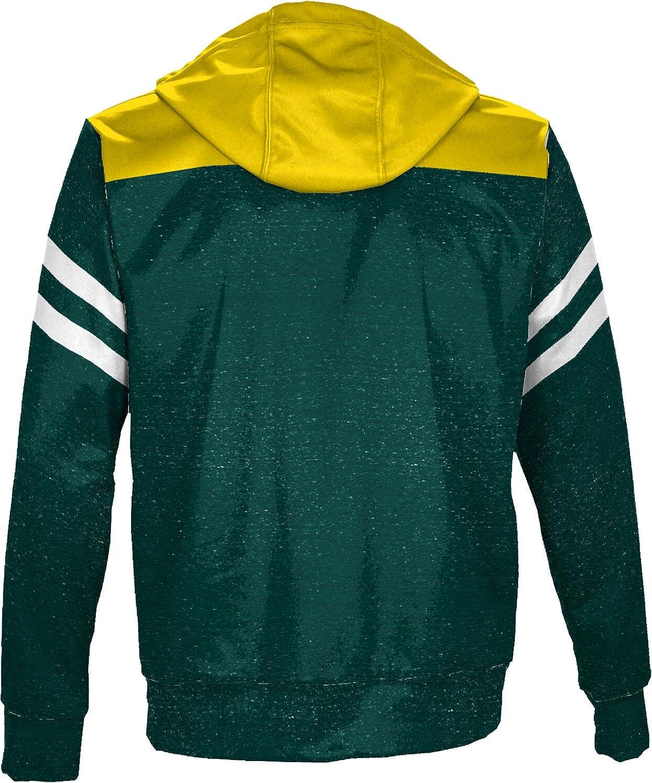 100b51c1 ProSphere Clarkson University Men's Full Zip Hoodie - Gameday at Amazon  Men's Clothing store: