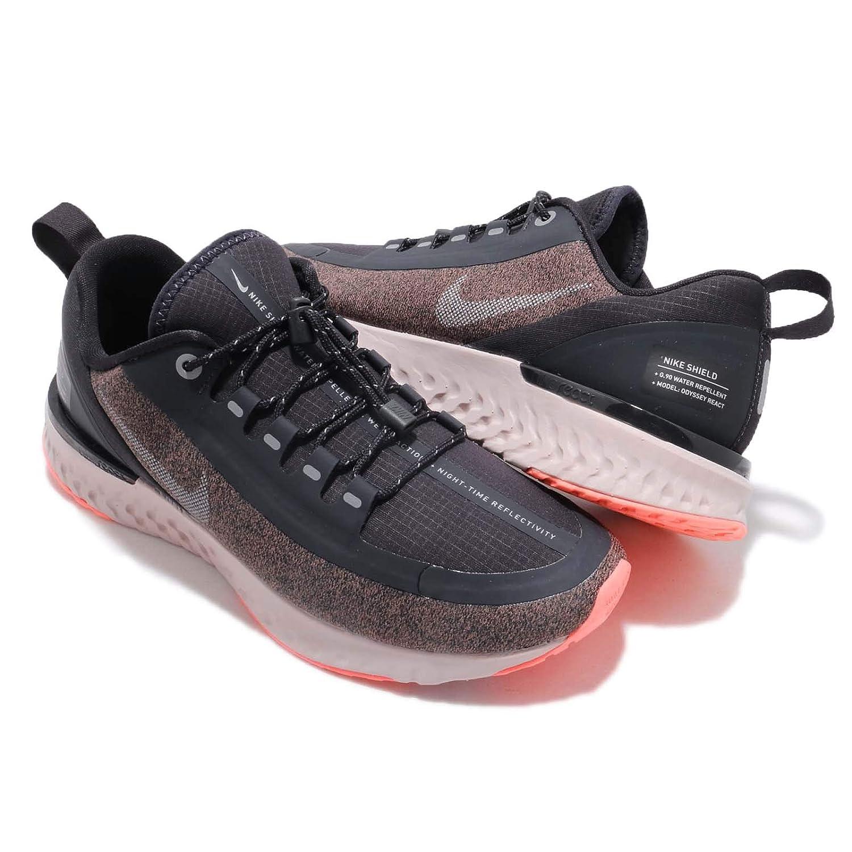 Nike Freizeit Odyssey LaufschuhSportamp; Shield React Damen 08kXnONwP