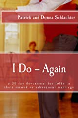 I Do -- Again Kindle Edition