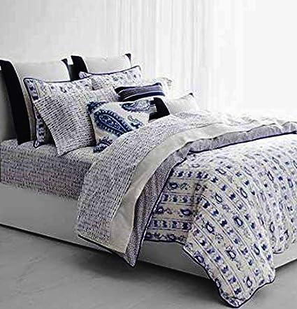 85ffe3ee6d Amazon.com: Lauren by Ralph Lauren Nora Comforter Set - King: Home ...