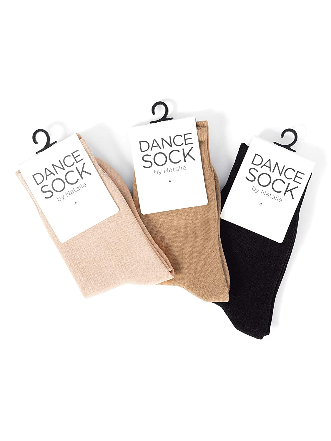 Kids Ankle Dance Socks NSOCKC
