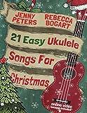 21 Easy Ukulele Songs For Christmas: 3