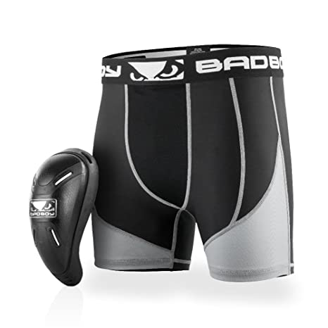 JP Groin Guard Protector MMA Cup Boxing Abdo Gloves Box Shorts Muay Thai Kick