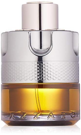 Amazoncom Azzaro Wanted By Night Eau De Parfum 17 Fl Oz