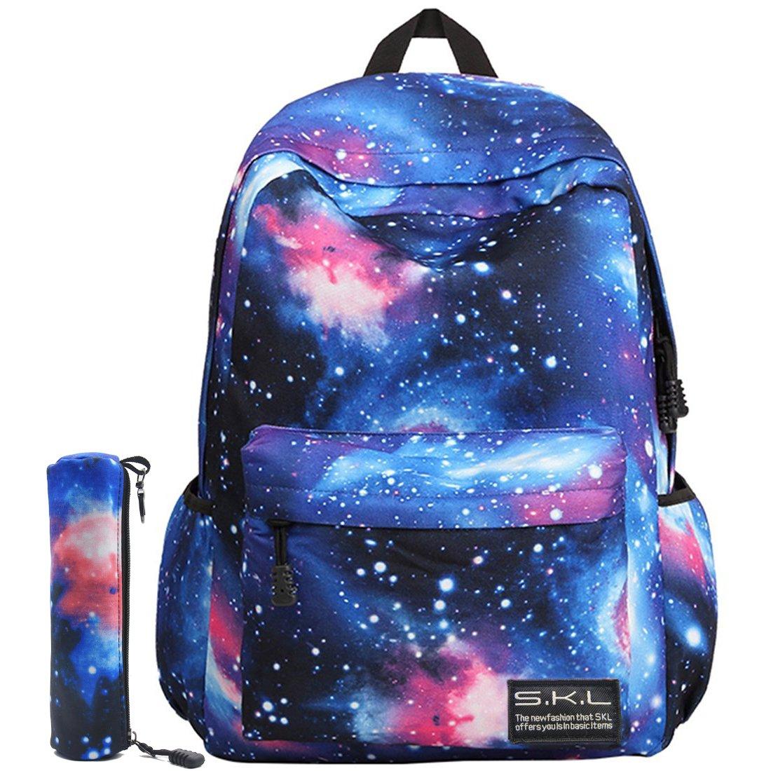 zaino vans galaxy