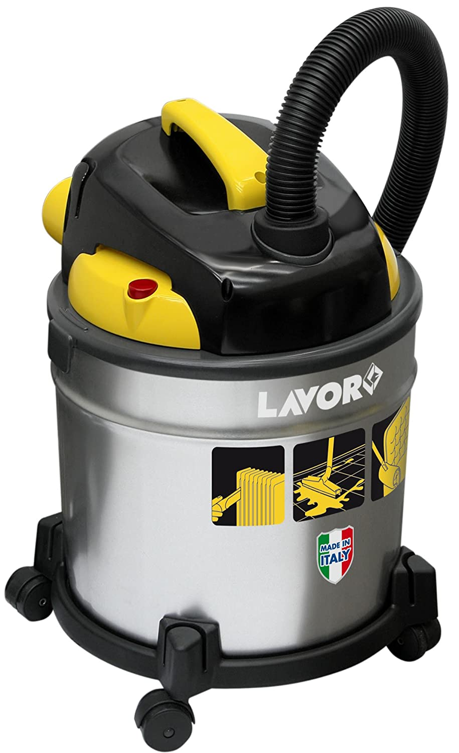 Lavorwash 8.243.0002 Vacuum cleaner vacuum cleaner