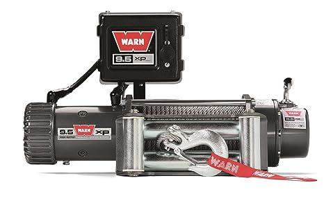 WARN 68500 9.5xp 9500-lb Winch on