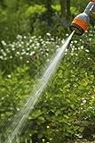 Gardena 8121 Classic Four Pattern Garden Spray