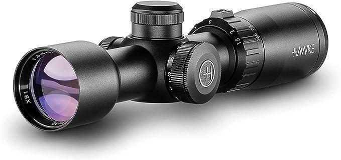 schwarz Hawke 1 X 30 M 3 MOA-11 Stage Brightness Vantage Zielfernrohr