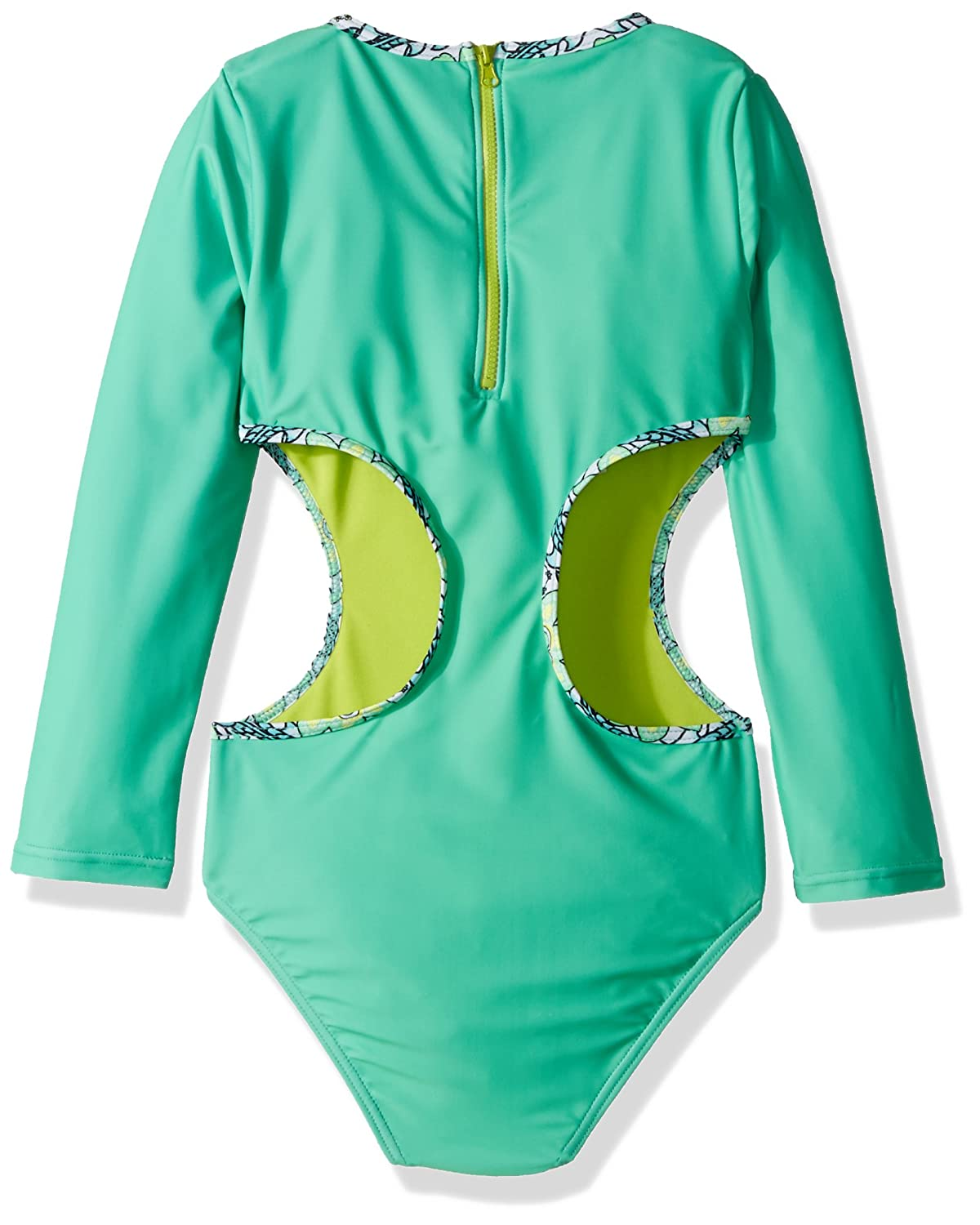 VIGOSS Big Girls Surf Camp One Piece