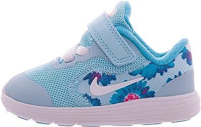Nike Revolution 3 Print (TDV) - Zapatillas Niña (22): Amazon.es: Zapatos y complementos