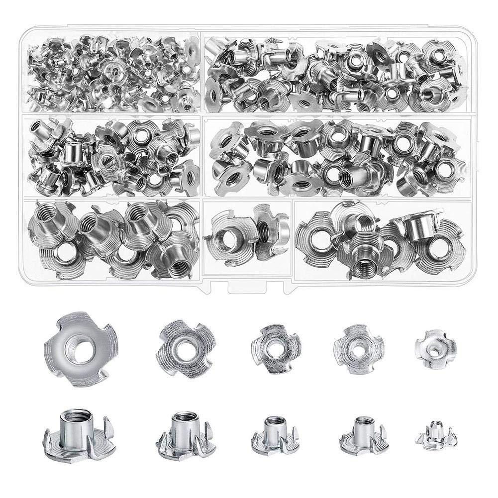 nuzamas/-/Alicates de bloqueo hoja Metal Tornillo 9/ de bloqueo de acero tornillo de banco abrazadera soldadura herramientas