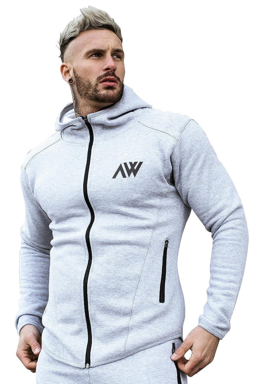 Sweatshirt Hoody Kapuzenpullover Pulli Jogginganzug Sweatshirt Hoody Satire GYM