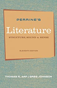 Introduction to Literature Resource Center for Arp/Johnson's Perrine's Literature: Structure, Sounds, and Sense, 11th Editio