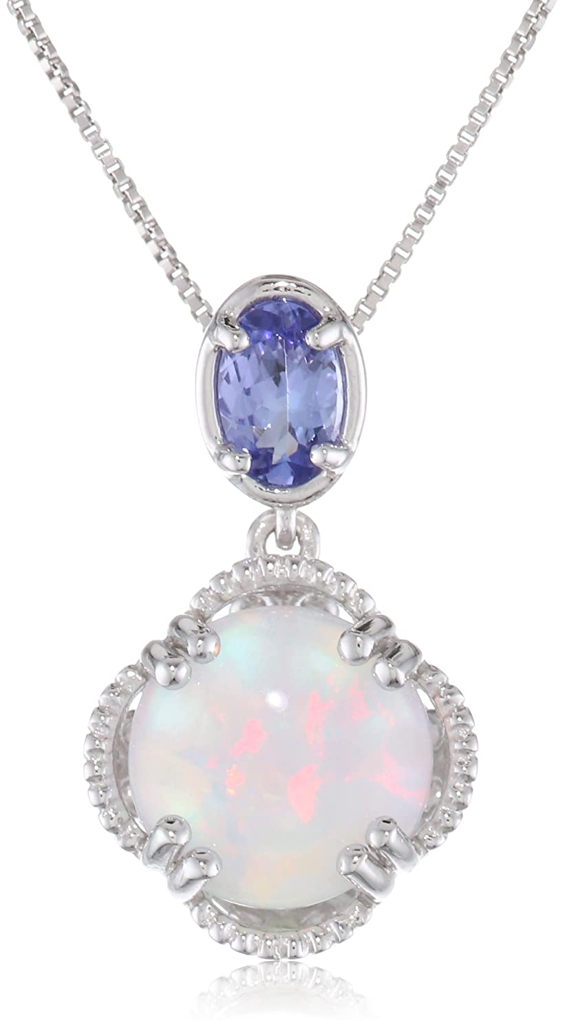 diamonds town pendant product aaa cape tanzanite