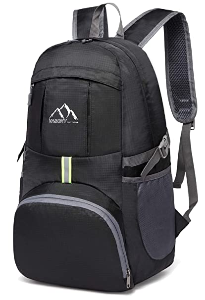 Vaschy Hiking Backpack 1a651d0124e81