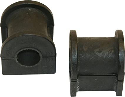 Suspension Stabilizer Bar Bushing Kit Rear,Front Beck//Arnley 101-5916