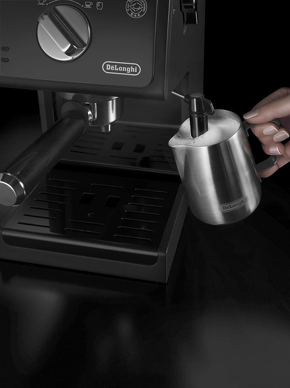Amazon.com: DeLonghi ECP31.21 Italian Traditional Espresso ...