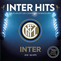 Inter Hits La Playlist Dei Campioni Nerazzurri