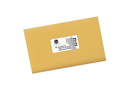 Avery TrueBlock Shipping Labels