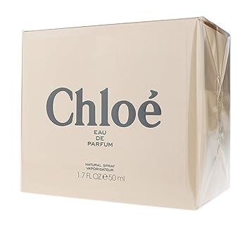Amazoncom Chloe By Chloe For Women Edp Perfume Spray 17 Oz New