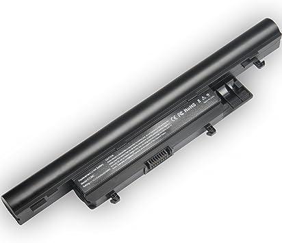 ASUNCELL Batería del Ordenador portátil para Acer AS10H31 ...
