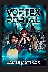 Vortex Portal Paperback