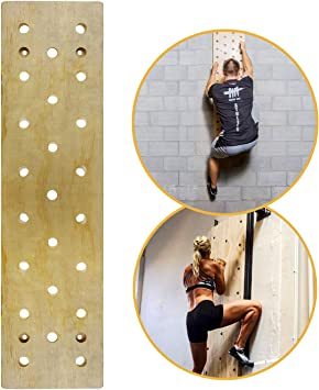 Fantaxdic - Tabla de Escalada de 47 Pulgadas con Escalera ...
