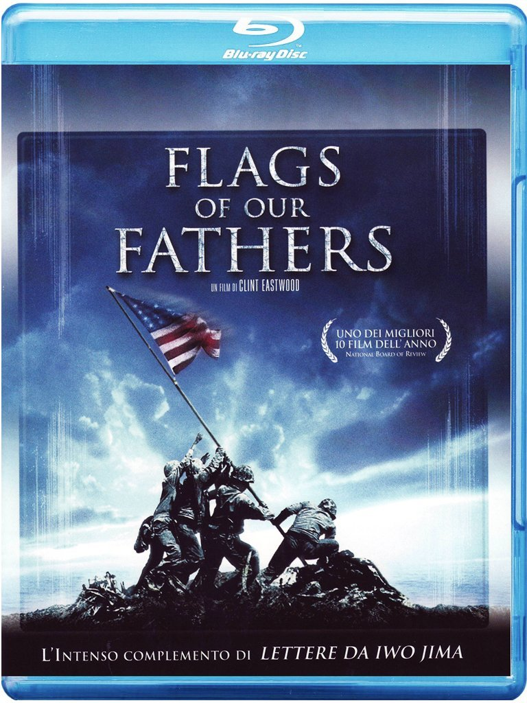 Flags of our fathers [Italia] [Blu-ray]: Amazon.es: Barry ...