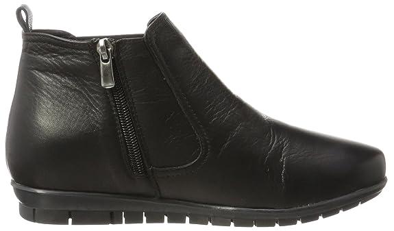 Andrea Conti 0024514, Botas para Mujer: Amazon.es: Zapatos y complementos